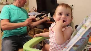 VLOG Коля обижает Алису и любит Костю. Как мы жили у bee mama.