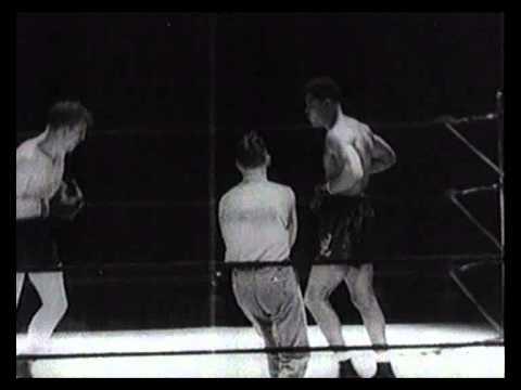 Tommy Farr vs Joe Louis