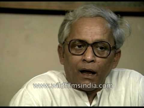 Buddhadeb Bhattacharjee, CPM member and ex CM of West Bengal