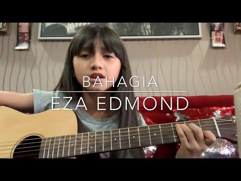 Bahagia_Eza Edmond   Alyssa Dezek (cover)