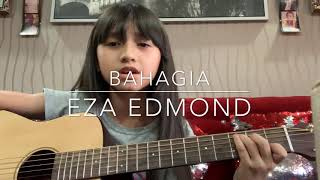 Download Lagu Bahagia_Eza Edmond | Alyssa Dezek (cover) mp3