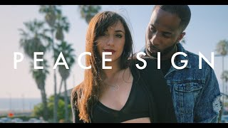 Peace Sign | Dance Visual | Brandon Lectronic Couloute