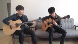 SunghaJung - On A Brisk Day(with Brother)