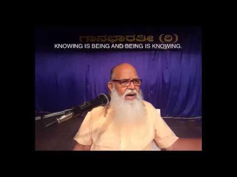 Upadeshsara of Ramana Maharshi 6 of 6 @ Mysuru 2016 English20160910 070055 NR  YT