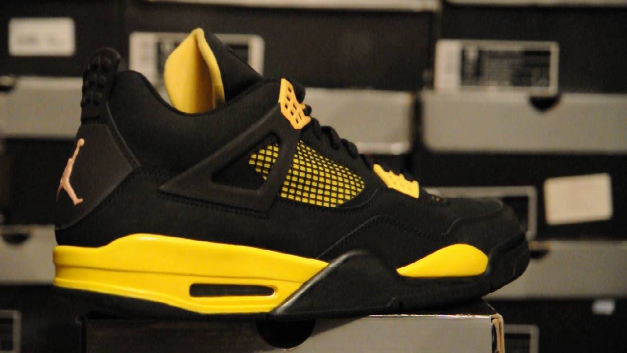 9b3799a325ad6f ... ls tour yellow rare air 314254 171 size 9 59c56 d7e79  norway rare  kicks 2006 air jordan iv 4 retro thunder 314254 071 8fdb0 66939