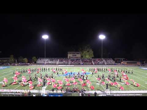 Pinson Valley High School (AL) (10/12/2019)