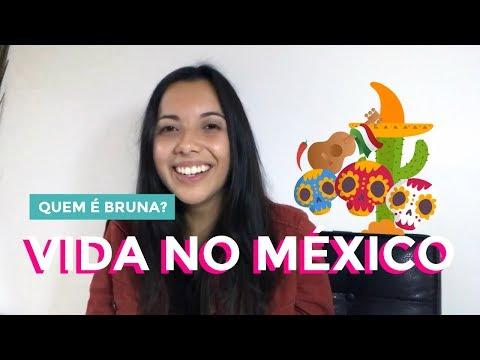 COMO VIM PARAR NO MÉXICO: TRABALHO E VISTO NEGADO