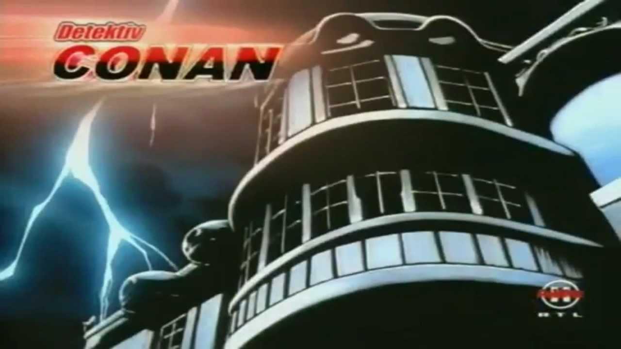 Detective Conan Folgen
