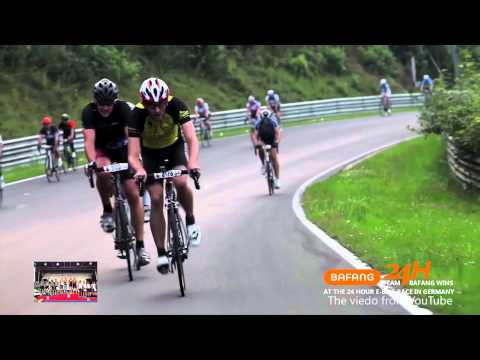 Bafang Max Drive System wins at the 24H E-Bike race 2015 in Germany