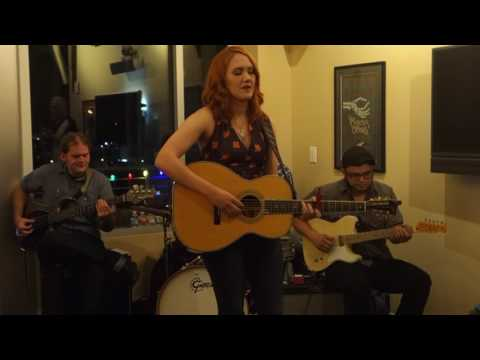 "Grace Pettis Band - ""Learning the Game"" (Buddy Holly cover)"