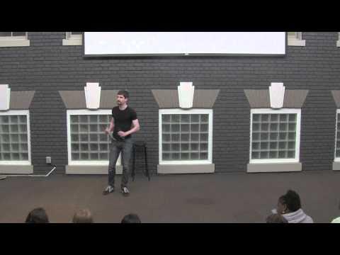 Burke School Assembly - Alex White Karaoke