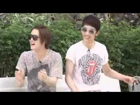 Jaejoong's Laugh Collection