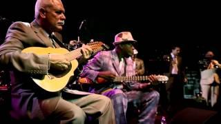 Buena Vista Social Club en concert au Printemps de Pérouges