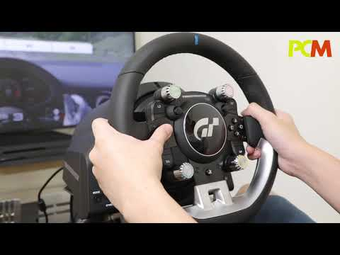 《 GT Sport 》神器 Thrustmaster T-GT 軚盤試玩