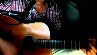 Handle With Care ~ The Traveling Wilburys ~ Acoustic Cover w/ Takamine EN-20 12-Stringer