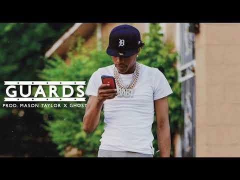 "[FREE] Lil Baby x Kevin Gates Type Beat 2019 ""Guards"" (Prod. Mason Taylor x Ghost) Rap Instrumental"