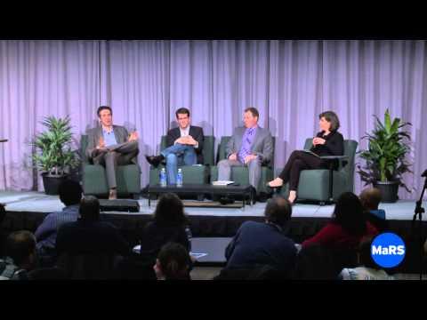 Meet the Entrepreneurs: Cleantech - Entrepreneurship 101 2012/13