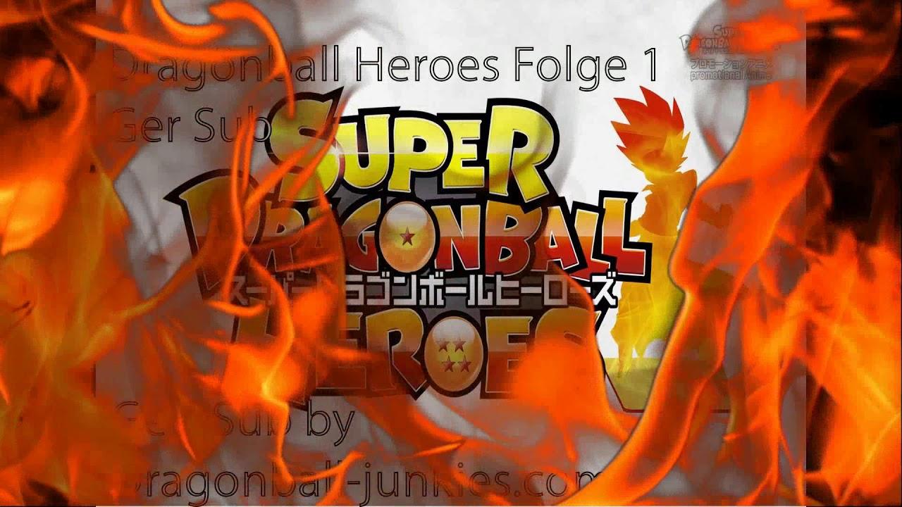 Dragonball Folge 1 Stream
