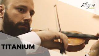 Titanium (David Guetta) - Alligare Eventos