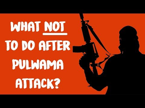 Pulwama attack: Akash Banerjee lists 10 traps you must not fall into in this video