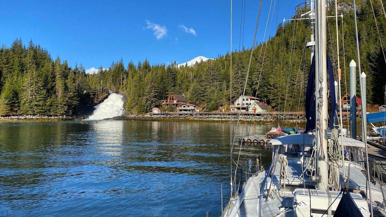 Alaska boat life Ep 17