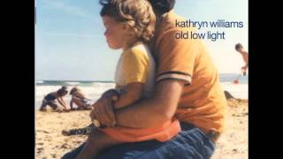 Watch Kathryn Williams Little Black Numbers video