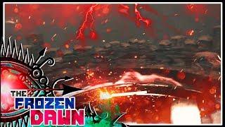 "MEJORAR EL ESCUDO || Easter Egg The Frozen Dawn - ""Rugido de Sang"