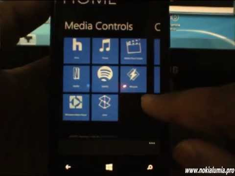 how to connect your nokia lumia 610 to pc