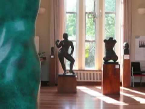dora-gordine:-part-one-@-worthing-museum-and-art-gallery