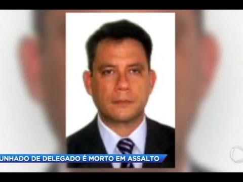 Advogado é baleado durante assalto no RJ