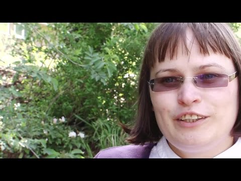 Women in Maths - Renata Retkute