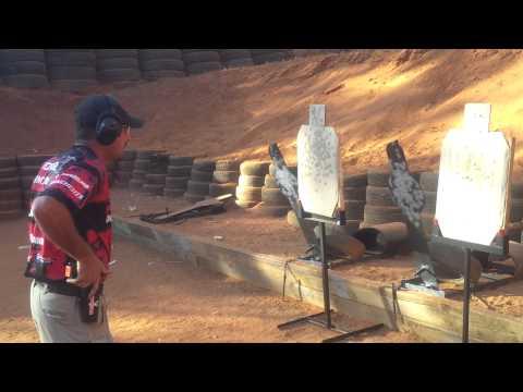 Bob Vogel - 0.93 Mozambique Drill