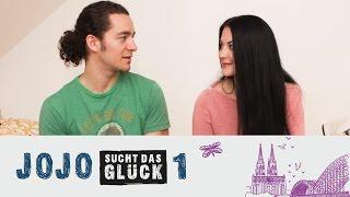 Deutsch lernen (B1/B2)   Jojo sucht das Glück – Staffel 1 Folge 7