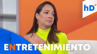 Adamari López anuncia su separación de Toni Costa   hoyDía   Telemundo