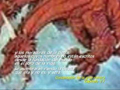 Apocalipsis 17 /22 (Reina Valera 1960)