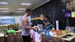 Typhoon Glenda Relief Update