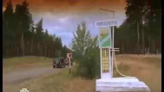 Таинственная Россия.  Воронежская область.(Передача