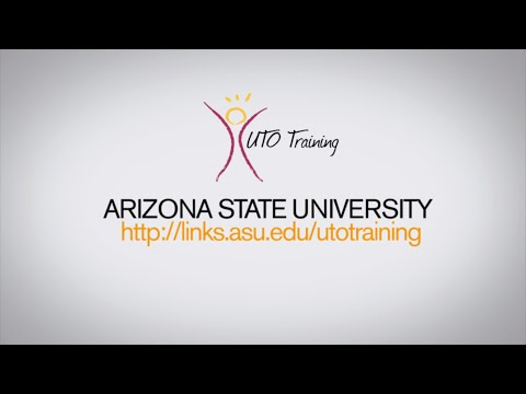 ASU Blackboard How to Export and Import Pools and Test