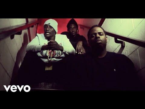 No Malice - Smoke & Mirrors ft. Ab-Liva
