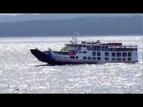 M/V Super Shuttle Ferry 23
