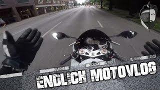 MOTOVLOG ENDLICH!!! | #Zink