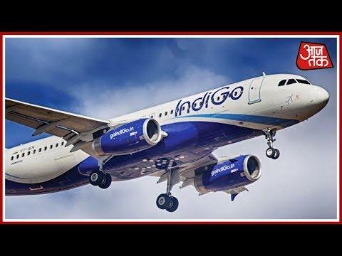 मुंबई मेट्रो: Questions Being Raised Against Indigo Airlines