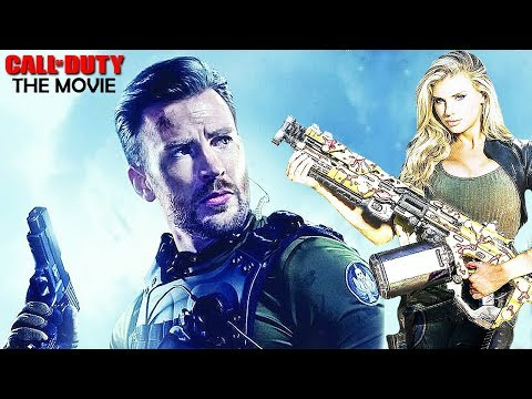 THIS IS ACTUALLY HAPPENING!! Call of Duty: THE MOVIE