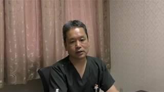【関節が痛い.com】茨城県厚生連 茨城西南医療センター病院 上杉 雅文 先生メッセージ