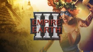 Empire Earth 3 gameplay (PC Game, 2007)
