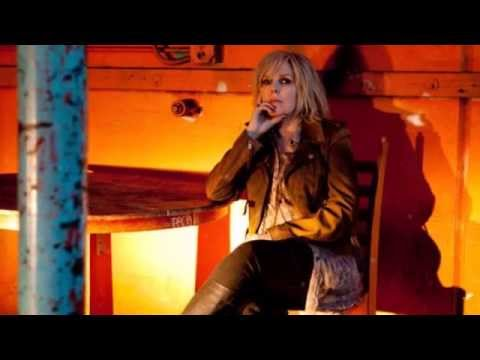 Righteously Edit Lucinda Williams
