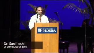 Class of 2014 University of Florida College of Medicine White Coat Ceremony