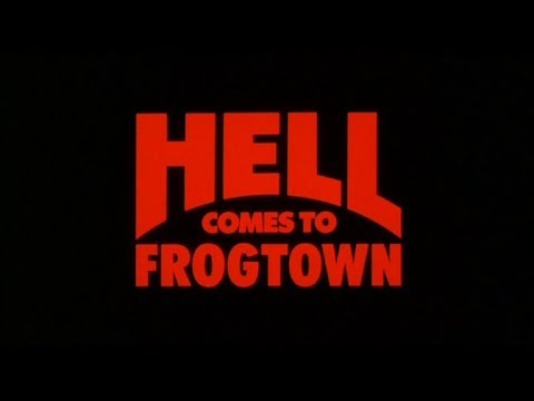 Download Hell Comes to Frogtown (1988) - DEUTSCHER TRAILER