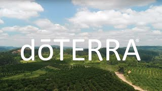 Why is doTERRA Different?