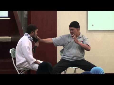 [Shocking Video] Powerfull Ruqyah Against Magical Power.